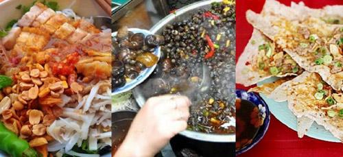 Những món ăn ngon nhất định phải thử khi đến Đà Nẵng - 1