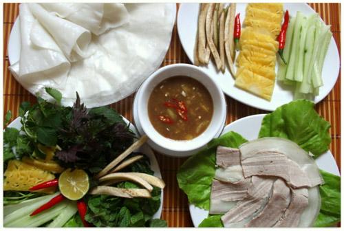 Những món ăn ngon nhất định phải thử khi đến Đà Nẵng - 2