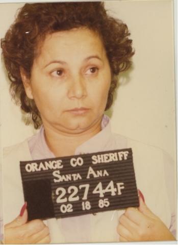 Bà trùm ma túy khuynh đảo nước Mỹ - 1