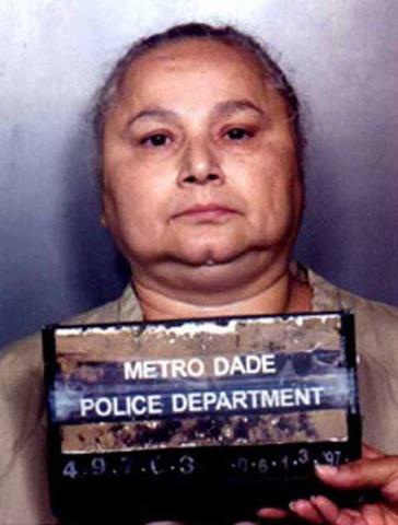 Bà trùm ma túy khuynh đảo nước Mỹ - 5