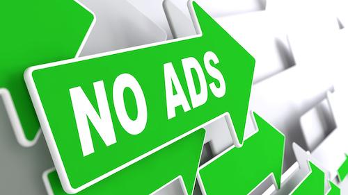 Báo cáo hiếm hoi về lượng người dùng phần mềm chặn quảng cáo - 1