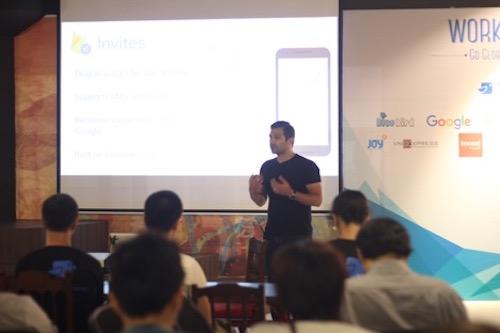 24H đồng hành cùng cuộc thi lập trình game, ứng dụng lớn nhất VN - 1