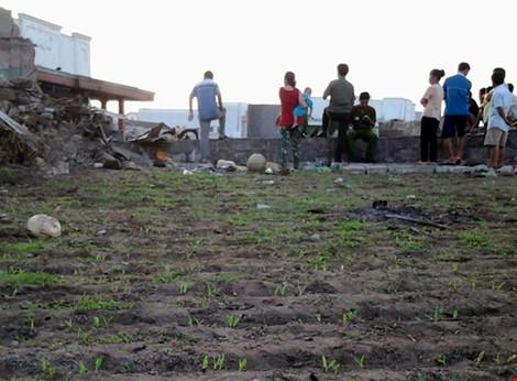 """Đảo Phú Quý """"rung chuyển"""" vì vụ nổ trong đêm - 6"""
