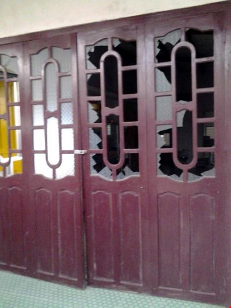 """Đảo Phú Quý """"rung chuyển"""" vì vụ nổ trong đêm - 5"""
