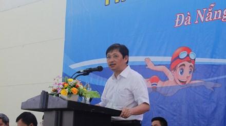 Đà Nẵng xây bể bơi di động cho các trường ở vùng khó - 1