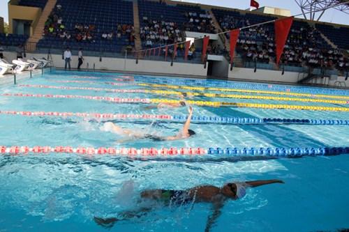 Đà Nẵng xây bể bơi di động cho các trường ở vùng khó - 2