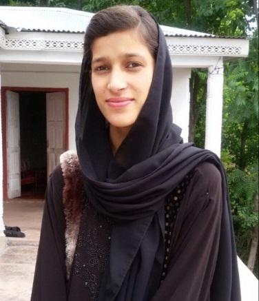 Cô gái bị thiêu chết vì từ chối lời cầu hôn ở Pakistan - 1