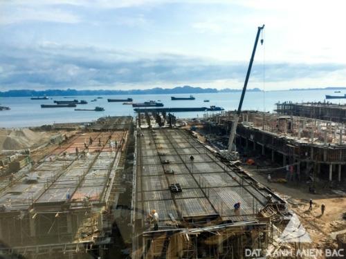 Chính thức mở bán dự án khu đô thị biển Vinhomes Dragon Bay - 1