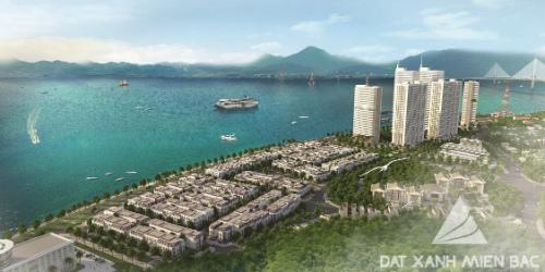 Chính thức mở bán dự án khu đô thị biển Vinhomes Dragon Bay - 2