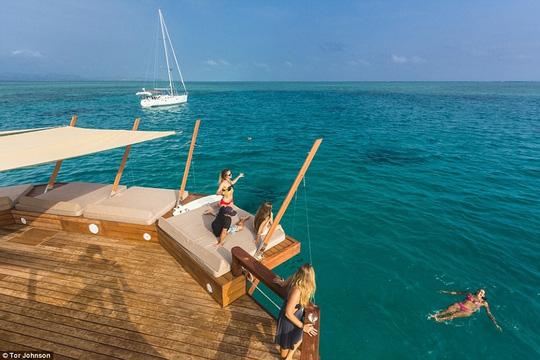 """Say đắm 10 """"thiên đường"""" biển đảo đẹp nhất thế giới - 2"""