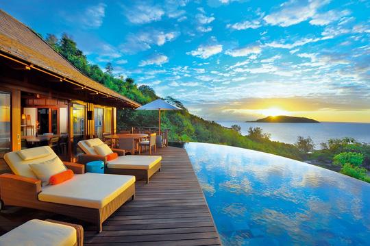 """Say đắm 10 """"thiên đường"""" biển đảo đẹp nhất thế giới - 4"""