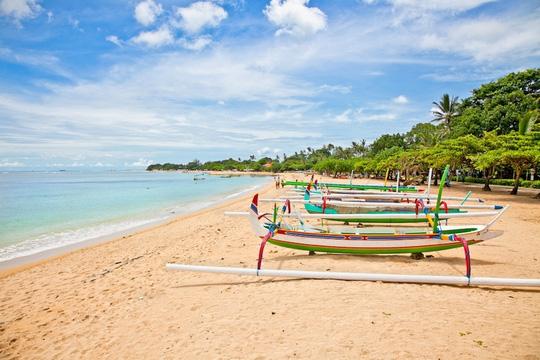 """Say đắm 10 """"thiên đường"""" biển đảo đẹp nhất thế giới - 6"""