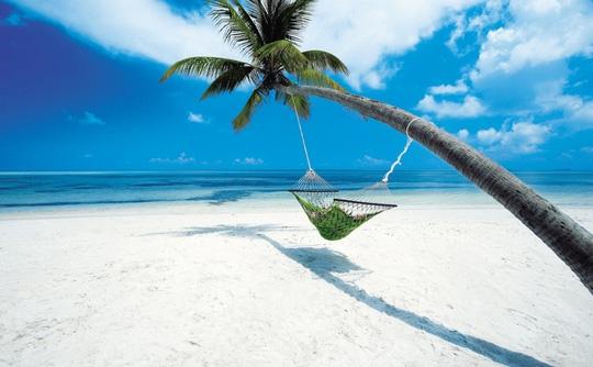 """Say đắm 10 """"thiên đường"""" biển đảo đẹp nhất thế giới - 7"""