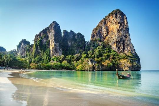 """Say đắm 10 """"thiên đường"""" biển đảo đẹp nhất thế giới - 8"""
