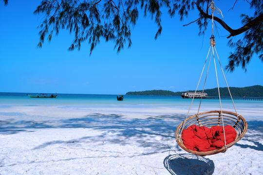"""Say đắm 10 """"thiên đường"""" biển đảo đẹp nhất thế giới - 9"""