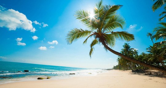 """Say đắm 10 """"thiên đường"""" biển đảo đẹp nhất thế giới - 10"""