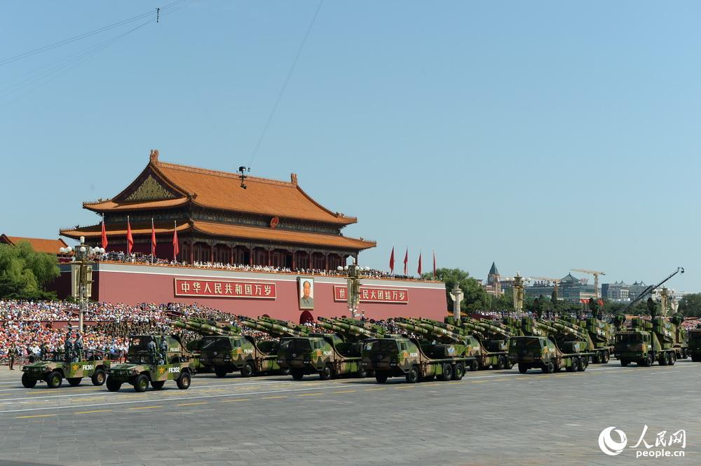 Tranh chấp Biển Đông: Trung Quốc hay Mỹ rút lui? - 3