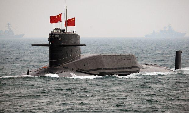 Tranh chấp Biển Đông: Trung Quốc hay Mỹ rút lui? - 1