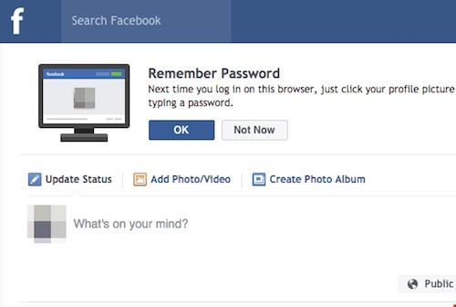 Đăng nhập nhanh nhiều tài khoản Facebook không cần mật khẩu - 1