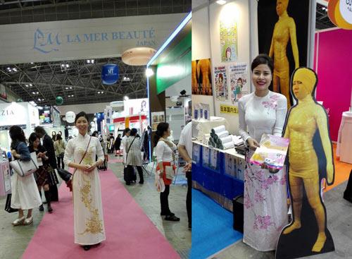 La Mer Beauté – Khẳng định thương hiệu tại Beautyworld Nhật Bản - 4
