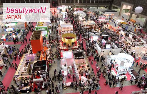 La Mer Beauté – Khẳng định thương hiệu tại Beautyworld Nhật Bản - 1