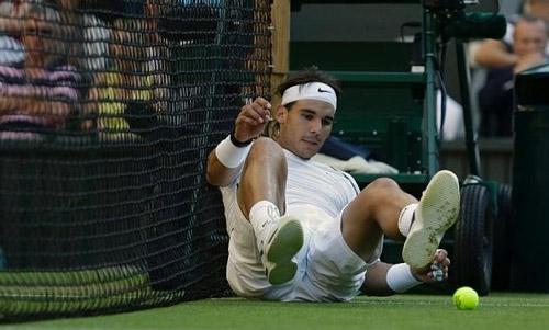 Tin thể thao HOT 2/6: Nadal rút khỏi giải tiền Wimbledon - 1