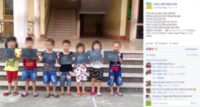 Đăng ảnh trẻ em lên Facebook: Thế nào là phạm pháp? - 2
