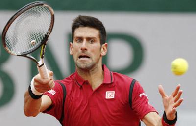 Chi tiết Djokovic - Berdych: Nole chốt hạ - 3