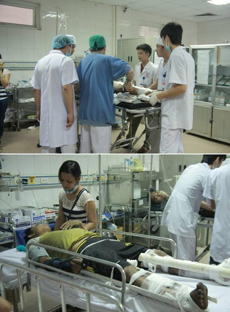 Vụ tai nạn tại Lào 9 người Việt tử vong: Lời kể người sống sót - 1