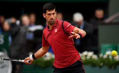 Chi tiết Djokovic - Berdych: Nole chốt hạ - 5