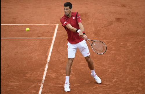 Roland Garros ngày 12: Serena thẳng tiến vào bán kết - 6