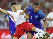 Bóng đá - Ba Lan - Hà Lan: Niềm an ủi nhỏ nhoi