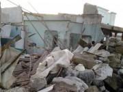 """Tin tức trong ngày - Đảo Phú Quý """"rung chuyển"""" vì vụ nổ trong đêm"""