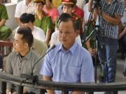 """An ninh Xã hội - Minh """"Sâm"""" đề nghị giảm mức án vì """"có công"""""""