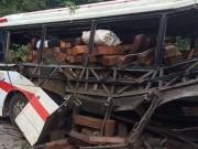 Tin tức trong ngày - Nổ xe biển Lào, 9 người chết: Xác minh chủ xe