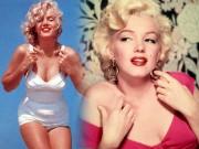 Vẻ đẹp khó quên của biểu tượng gợi cảm Marilyn Monroe