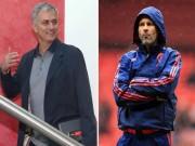 Bóng đá - Không chịu dưới quyền Mourinho, Giggs sẽ rời MU