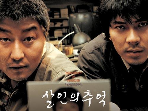 10 phim về đề tài tội phạm hay nhất Hàn Quốc - 2