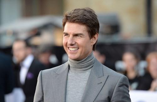 Tom Cruise không gặp con gái Suri suốt hơn 2 năm qua - 8