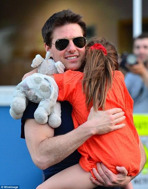 Tom Cruise không gặp con gái Suri suốt hơn 2 năm qua - 5