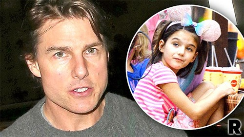 Tom Cruise không gặp con gái Suri suốt hơn 2 năm qua - 6