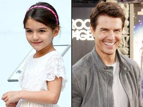Tom Cruise không gặp con gái Suri suốt hơn 2 năm qua - 7