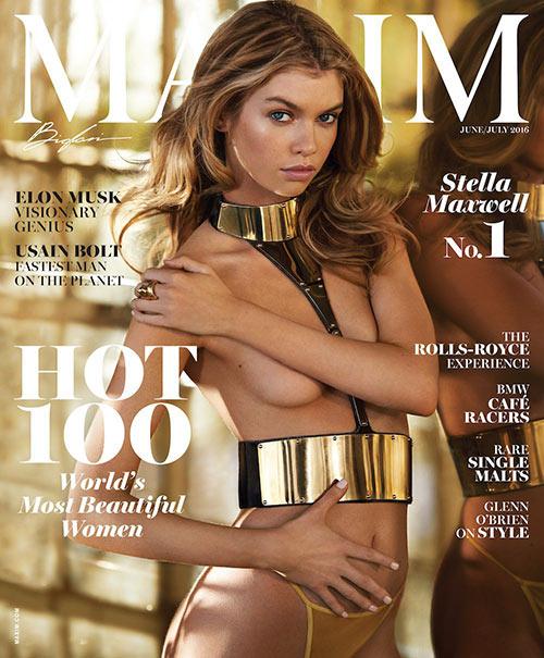Thiên thần nội y đồng tính là mỹ nữ sexy nhất thế giới - 1