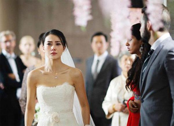 Vì sao kỵ đeo ngọc trai trong ngày cưới? - 1