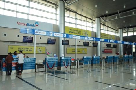 Cảng hàng không Buôn Ma Thuột tê liệt vì hỏng đường băng - 2