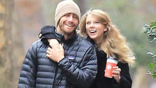 Điểm mặt những mỹ nam từng rời bỏ Taylor Swift - 6