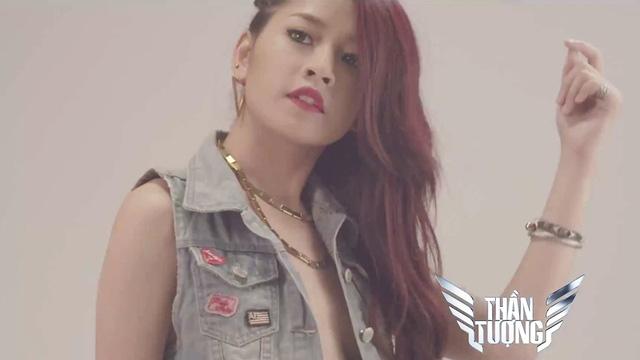 """Hành trình """"lột xác"""" từ hotgirl tới mỹ nữ tài năng của Chi Pu - 9"""