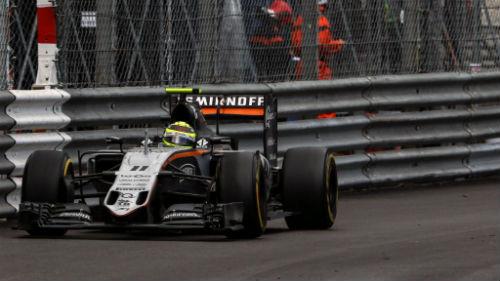 """F1, từ Monaco: """"Hoàng đế"""" trỗi dậy - 1"""