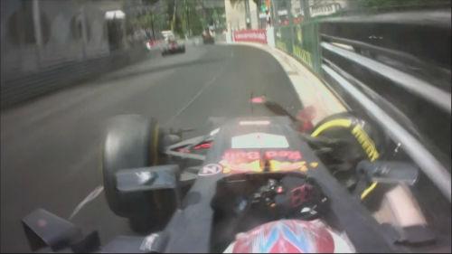 """F1, từ Monaco: """"Hoàng đế"""" trỗi dậy - 2"""