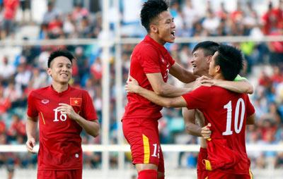 link xem Viet Nam vs Hong Kong - 3